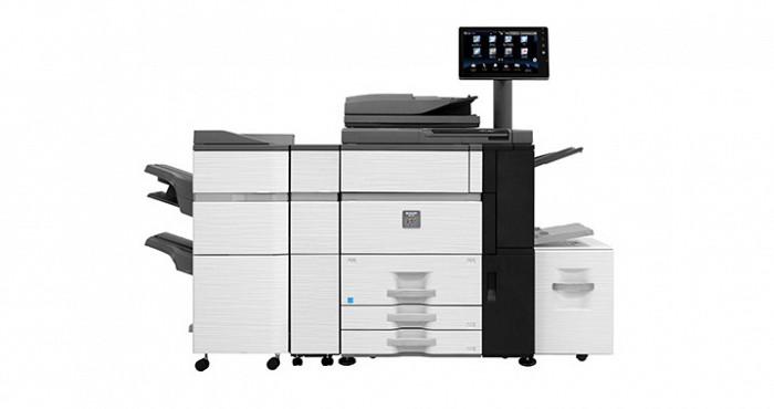 Copiatoare productie MX-6500N Pro Series Color Production