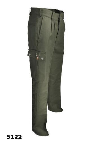 uniforme silvice