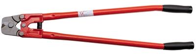Foarfeci pentru cabluri de otel