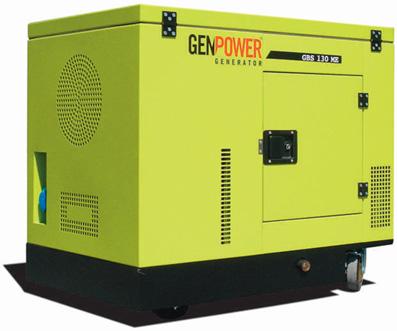 Generatoare curent pe motorina