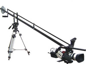 Macara video DVC 200 ProAm 2 4 metri - 3.5 Kg payload