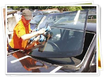 montaj profesional geamuri auto