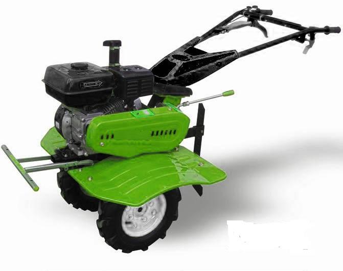 Motocultor Gardelina 93 new