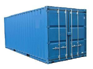 Containere maritime noi