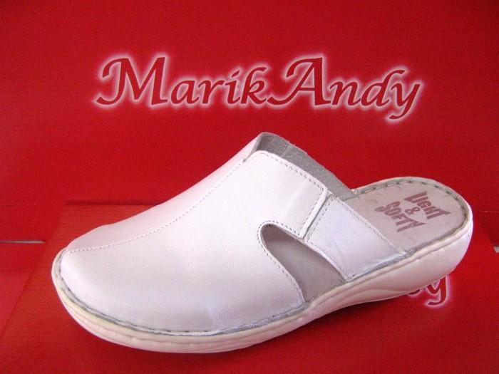 Papuci Sanitas 7001