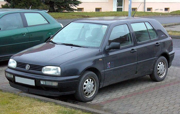 PARBRIZ VW GOLF III AN FABRICATIE 1991-1998