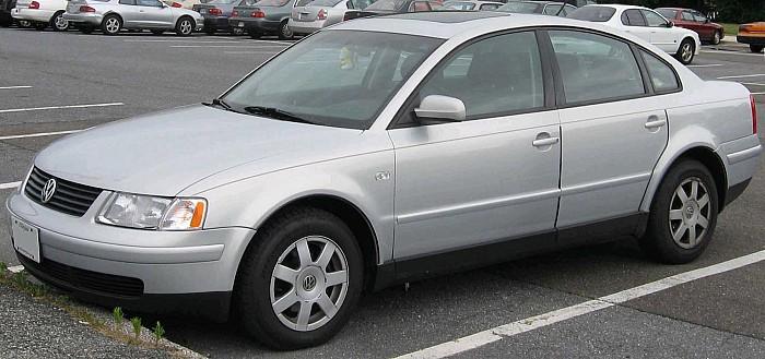 PARBRIZ VW PASSAT B5 FABRICATIE 1997-2004