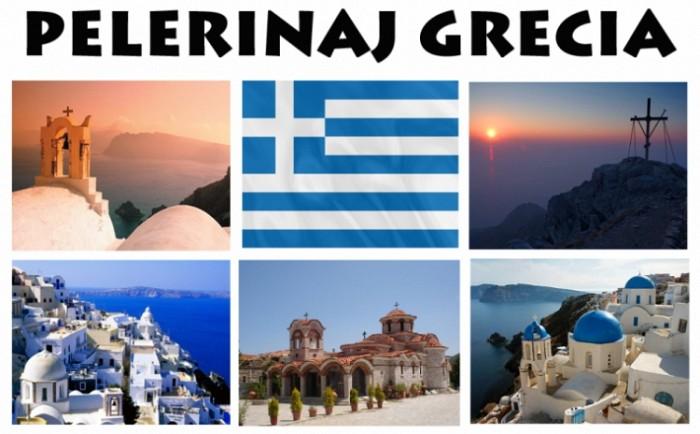 Pelerinaje Grecia anul 2016