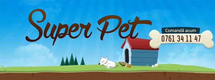 Pet Shop online