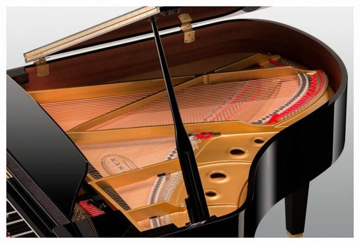 Pian clasic cu coada Kawai GL 10 E/P Grand Piano