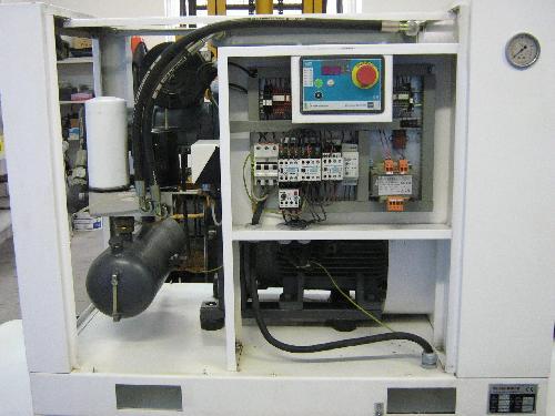 Reparatii compresoare aer comprimat