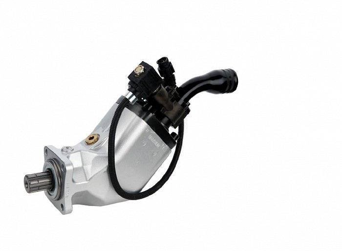 Pompa hidraulica