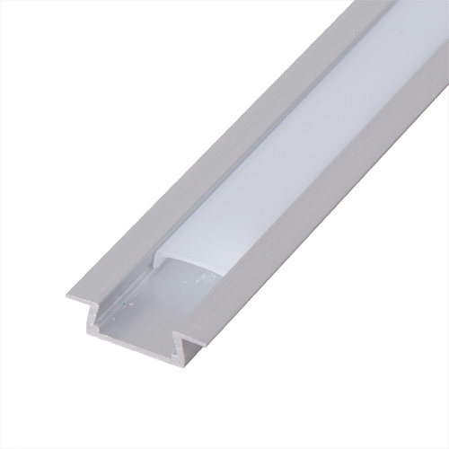 Profile din aluminiu pentru benzi flexibile cu LED-uri &#821