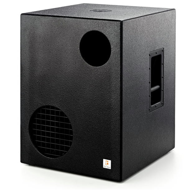Subwoofer activ the box TA18