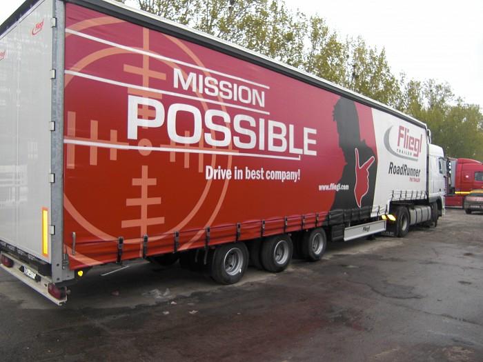 Transport marfa intern