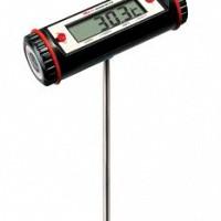 termometru cu tija