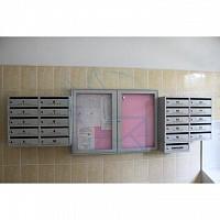 module cutii postale
