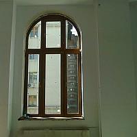 ferestre de lemn stratificat