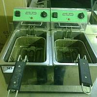 friteuza electrica