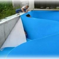 piscina polipropilena