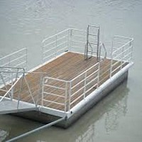 pontoane plutitoare