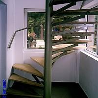 scari elicoidale