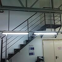 balustrade scari exterioare