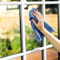 solutie spalare geamuri