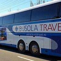 autocar transport persoane