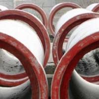 clesti ridicare tuburi beton