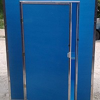 cabine toalete ecologice