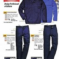 uniforme paza