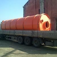 siloz ciment