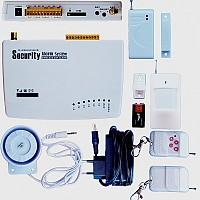 accesorii sisteme alarma