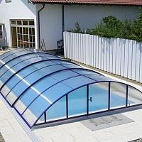 acoperiri piscine policarbonat