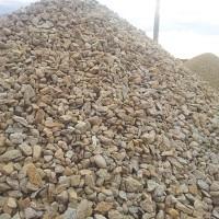 agregate minerale balastiera
