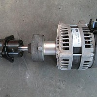 alternator ford focus