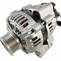 alternator hyundai