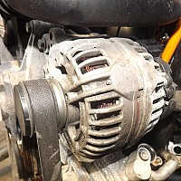 alternator volkswagen
