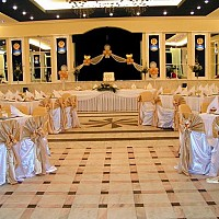 amenajare nunta