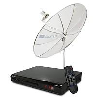 antene parabolice