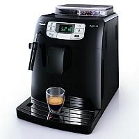aparat de cafea saeco