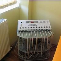 aparat electrostimulare