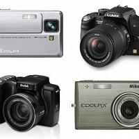 aparate foto digitale