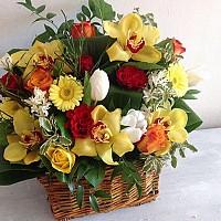 aranjamente din flori