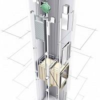 ascensoare mici