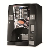 automate cafea