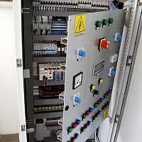 automatizari electrice
