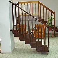 balustrada scari interioare