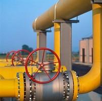 bransament gaz
